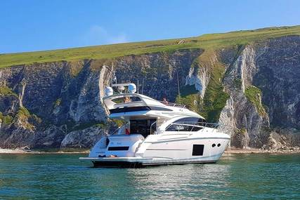 Princess 52 for sale in United Kingdom for £749,950