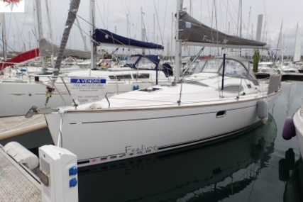 Kirie Feeling 32 DI for sale in France for €85,000 (£75,916)