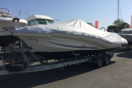 Zodiac 760 N-ZO for sale in France for €52,000 (£46,691)