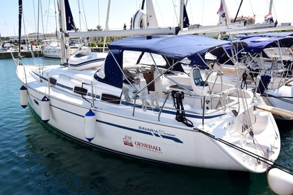 Bavaria Yachts 37 Cruiser for sale in Croatia for €47,000 (£41,853)
