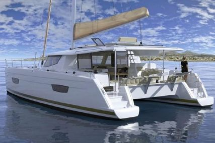 Fountaine Pajot 44 Evolution- 2017 for sale in France for €519,900 (£455,617)