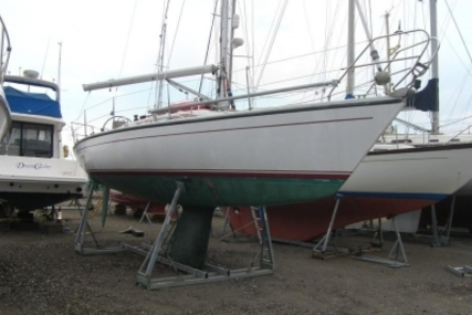 Dehler 34 for sale in United Kingdom for £10,000