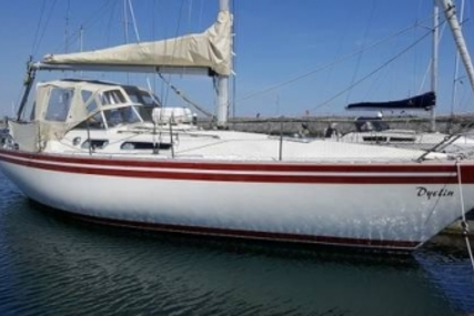 SCANMAR YACHTS SCANMAR 35 for sale in Ireland for €33,000 (£29,632)