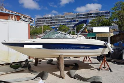 Bayliner 175 Bowrider for sale in Spain for €12,500 (£11,054)