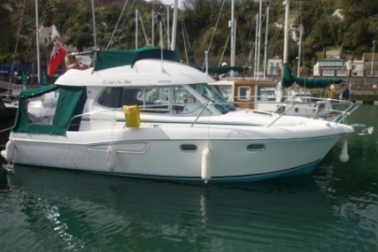 Jeanneau Merry Fisher 925 for sale in United Kingdom for £54,950