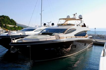 Sunseeker 86 Yacht for sale in Croatia for €1,575,000 (£1,418,689)