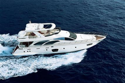 Azimut 75 for sale in France for €830,000 (£724,872)