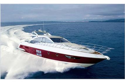 Azimut 62 S for sale in France for €625,000 (£547,880)