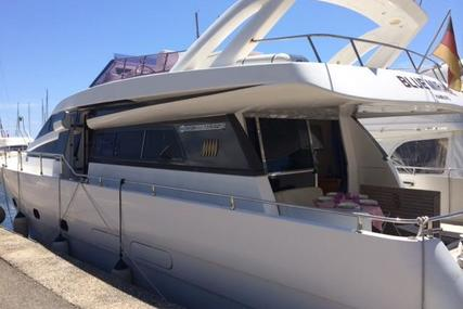 Mondo Marine M60 for sale in France for €240,000 (£210,386)