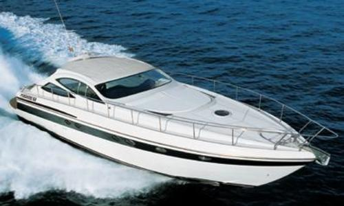 Image of Pershing 52 for sale in France for €250,000 (£223,302) Beaulieu sur mer, , France