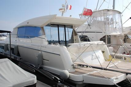 Jeanneau Prestige 500 S for sale in France for €600,000 (£525,965)