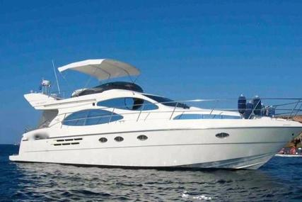 Azimut 46 for sale in France for €159,000 (£139,381)