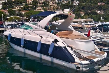 Fairline Targa 43 for sale in France for €139,000 (£124,156)