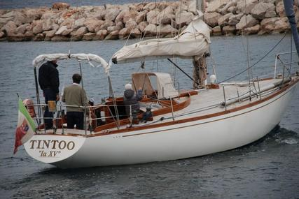 Sangermani Sloop 12m. for sale in Italy for €58,000 (£50,654)
