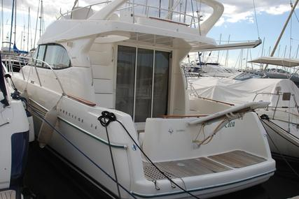 Jeanneau Prestige 36 for sale in France for €90,000 (£80,379)