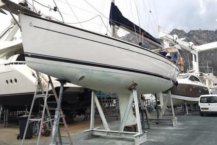 Dehler 36 for sale in France for €85,000 (£74,643)