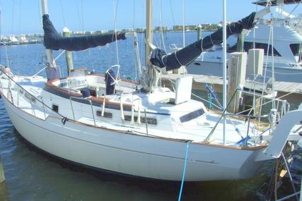 Camper & Nicholson 44CC Ketch for sale in United States of America for $44,000 (£34,643)