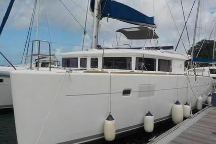Lagoon 450 for sale in Saint Vincent and the Grenadines for $499,000 (£378,587)