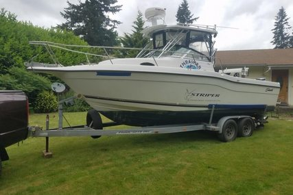 Seaswirl Striper 2600 for sale in United States of America for $52,800 (£39,762)