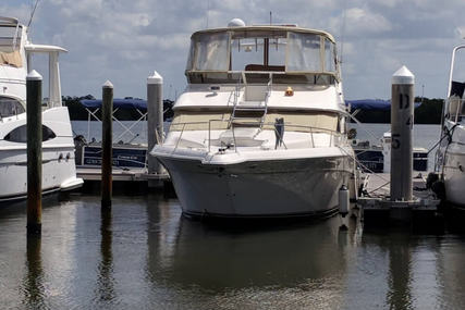 Sea Ray 440 Express Bridge for sale in United States of America for $69,987 (£53,131)