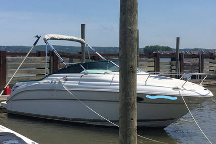 Sea Ray 245 Weekender for sale in United States of America for $11,995 (£9,403)