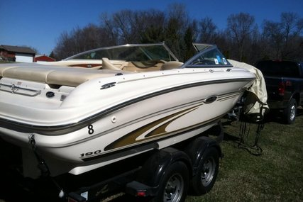 Sea Ray 190 Bow Rider for sale in United States of America for $16,500 (£13,126)