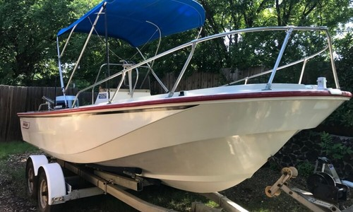 Image of Boston Whaler Outrage V-20 for sale in United States of America for $9,000 (£6,853) Oklahoma City, Oklahoma, United States of America