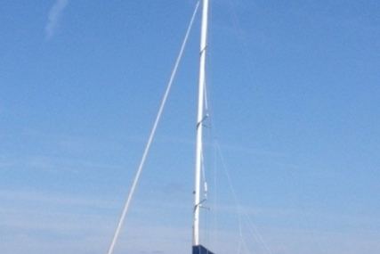Grand Soleil 40 for sale in Italy for €125,000 (£109,977)