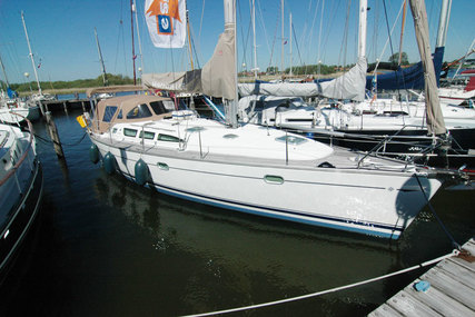 Jeanneau Sun Odyssey 40.3 for sale in Netherlands for €92,500 (£80,428)