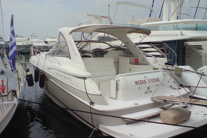 Regal 4260 Commodore for sale in Greece for €240,000 (£210,325)