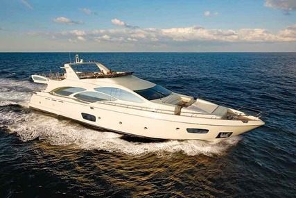 Azimut 95 for sale in Greece for €2,950,000 (£2,585,247)