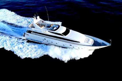 Admiral 33 for sale in Greece for €7,300,000 (£6,402,891)