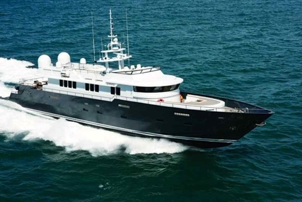 McMullen and Wing 123 for sale in Greece for €13,000,000 (£11,402,409)