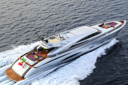 AB Yachts 140 for sale in Greece for €7,500,000 (£6,578,313)