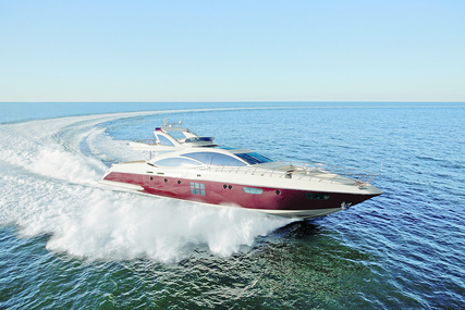 Azimut 103 S for sale in Greece for €4,300,000 (£3,768,327)