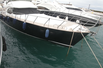 Giant 62 for sale in Greece for €400,000 (£350,843)