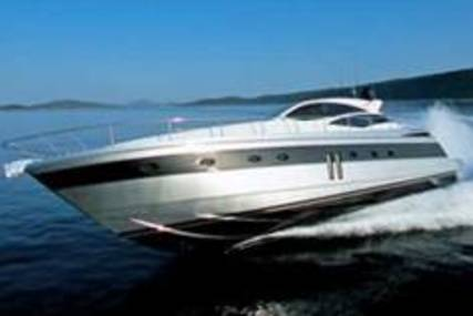Pershing 62 for sale in Greece for €780,000 (£683,557)