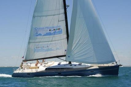 Futuna 57 for sale in Croatia for €490,000 (£438,593)