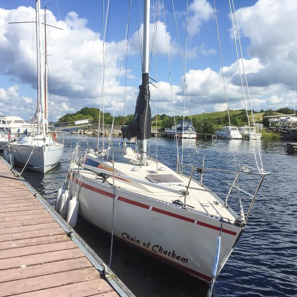 Beneteau First 30 for sale in Ireland for €13,950