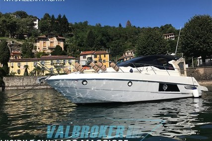 Cranchi M38 HT for sale in Italy for €250,000 (£223,302)