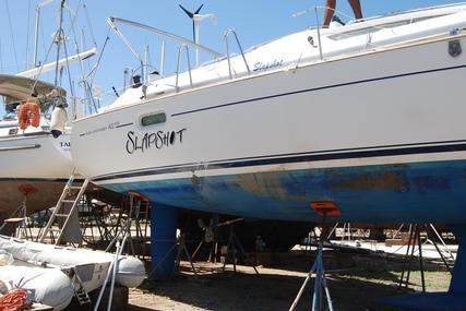 Jeanneau Sun Odyssey 42 DS for sale in British Virgin Islands for $66,000 (£49,815)