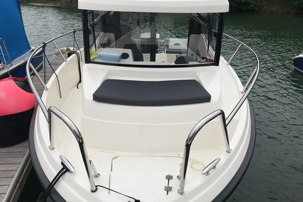 Parker 660 Pilothouse for sale in United Kingdom for £42,495