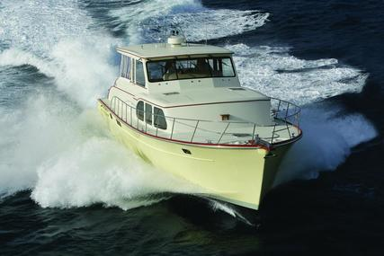 Huckins Linwood 56 for sale in United States of America for $995,000 (£761,169)