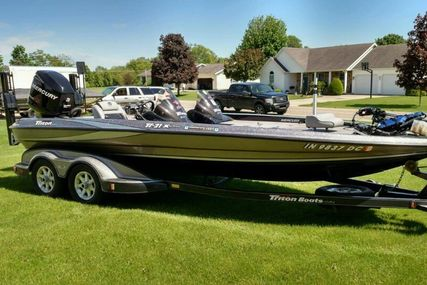Triton 21 for sale in United States of America for $33,400 (£25,209)