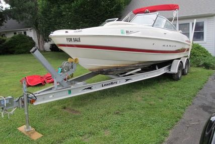 Maxum 2200 SR for sale in United States of America for $16,500 (£12,426)