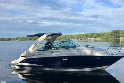 Monterey 260 Sport Cruiser for sale in United States of America for $72,500 (£55,458)