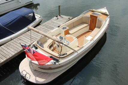 Interboat 750 for sale in United Kingdom for £48,000