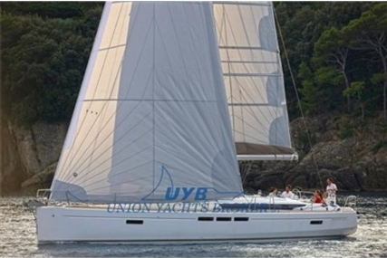 Jeanneau Sun Odyssey 519 for sale in Italy for €330,000 (£295,588)
