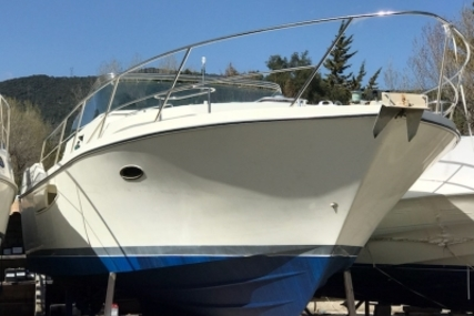 Couach 1060 SUN DECK for sale in France for €45,000 (£39,615)