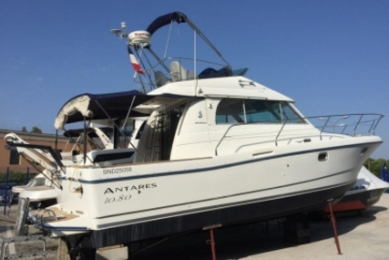 Beneteau Antares 10.80 for sale in France for €79,000 (£70,076)